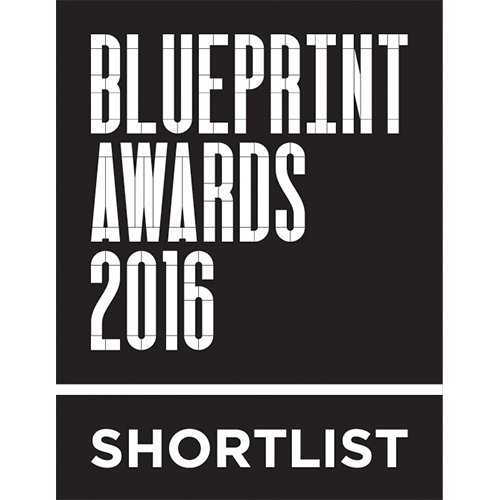 News linehouse project cteciel has been shortlisted in the best small project category of the 2016 blueprint awards malvernweather Images
