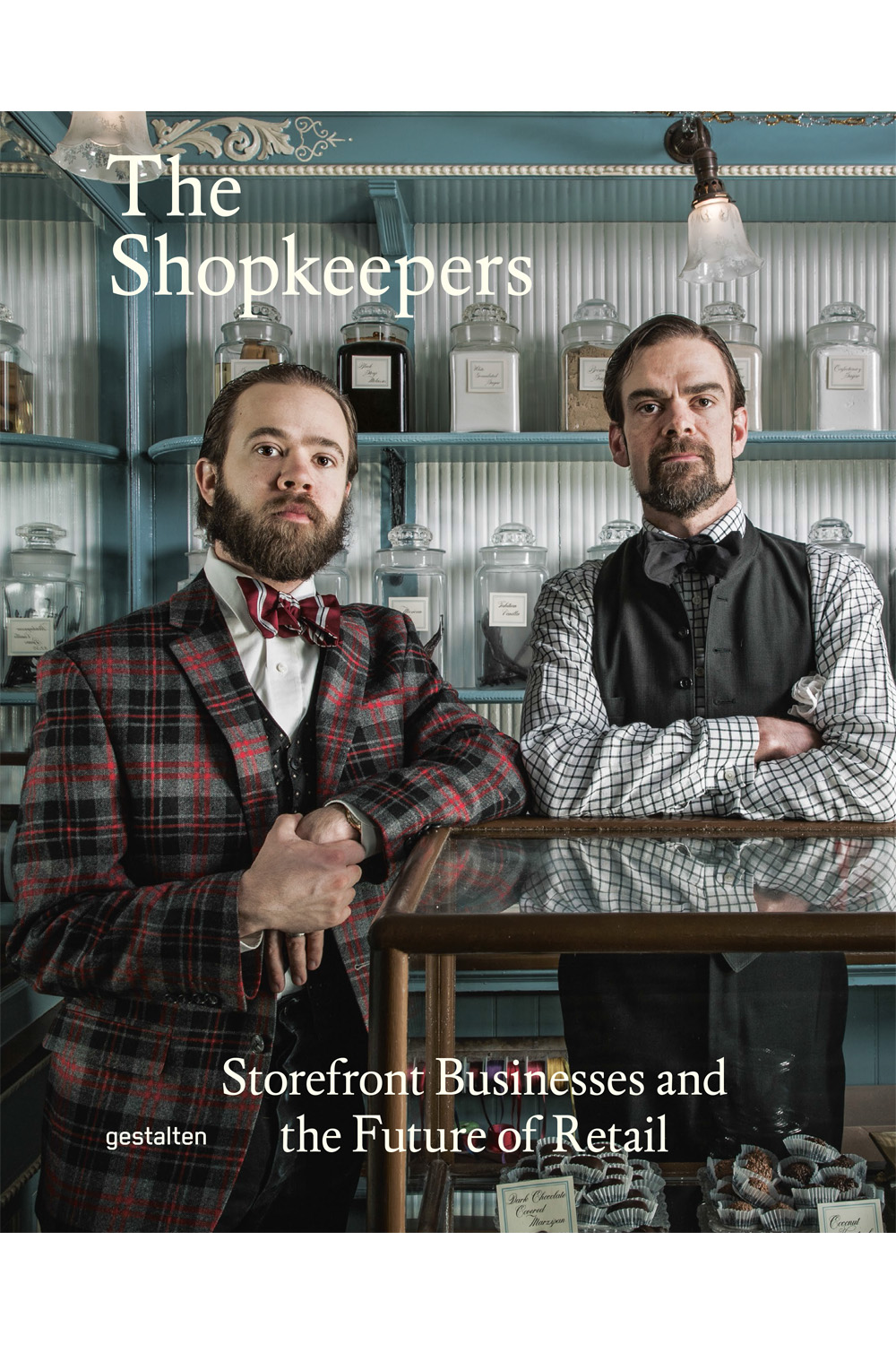 The Shopkeepers, Little Catch & Factory Five, Feb 2016